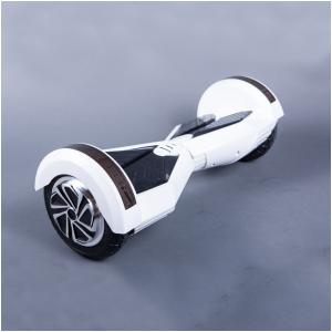 Hoverboard 8 palcov Biely