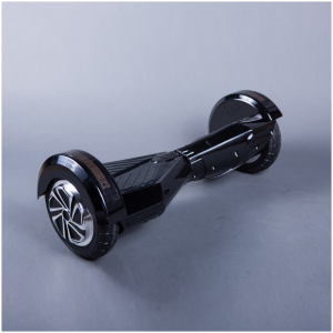 Hoverboard Kolonožka 8 Čierna