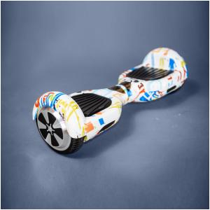 Hoverboard CRAZY 6,5 palcov