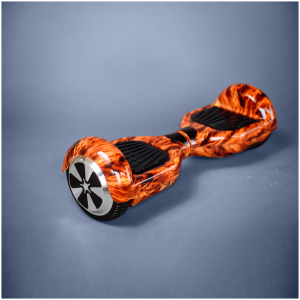 Hoverboard Ohňová 6,5 palcová