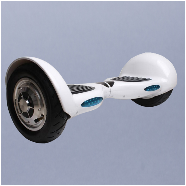 Ultra scooter Biely 10